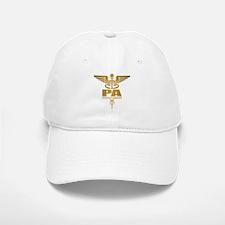PA Gold Baseball Baseball Baseball Cap