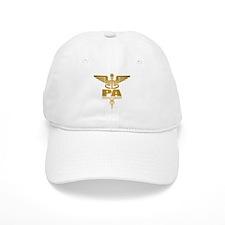 PA Gold Baseball Baseball Cap