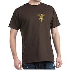 Pa Gold T-Shirt