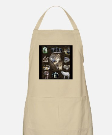 Wolfpack Light Apron