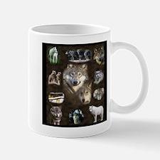 Wolfpack2 Mugs