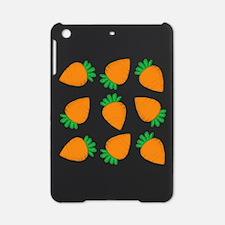 Orange Carrots iPad Mini Case