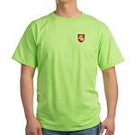 BELARUS SVABODA Green T-Shirt