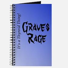Graves Rage Journal Journal