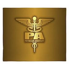 PA Gold King Duvet