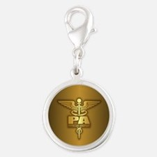 PA Gold Charms