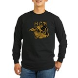 Hageman Long Sleeve T-shirts (Dark)