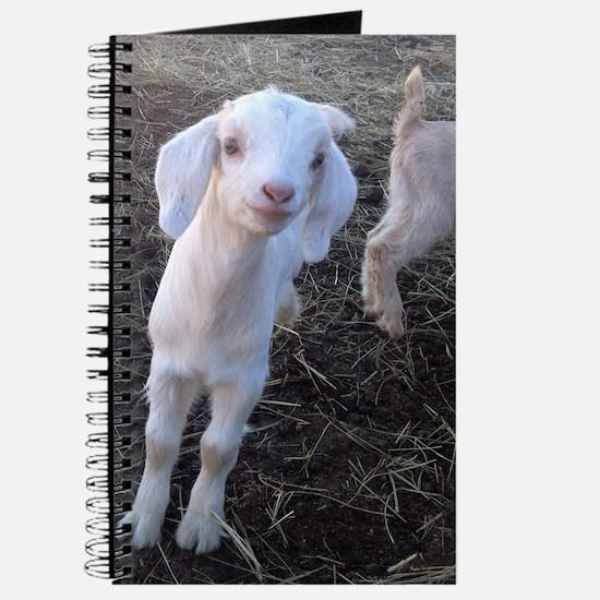 Cute Elisabeth Journal