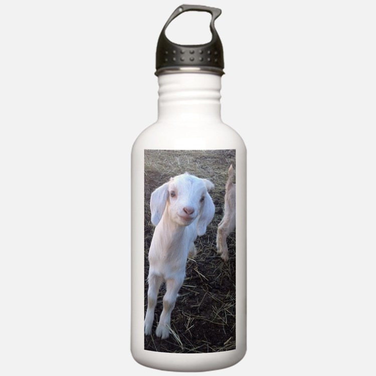 Cute Elisabeth Water Bottle