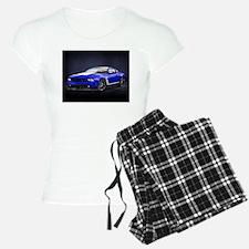 Boss 302 Kona Blue Pajamas
