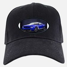 Boss 302 Kona Blue Baseball Hat
