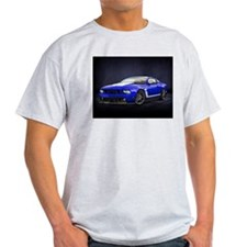 Boss 302 Kona Blue T-Shirt