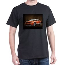 Boss 302 Orange W T-Shirt