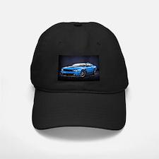 Boss 302 Grabber Blue Baseball Hat