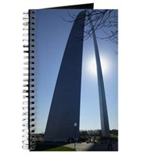 Gateway Arch Journal
