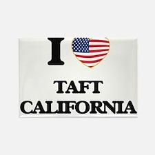 I love Taft California USA Design Magnets