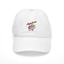 Argentinian Princess Baseball Cap