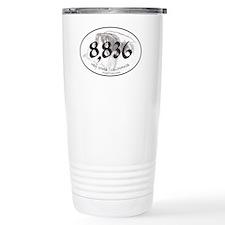 Summit Stickers Travel Mug