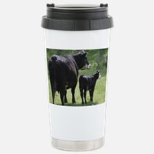 Moo and Baby Moo Travel Mug