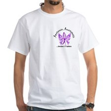 Anorexia Butterfly 6.1 Shirt