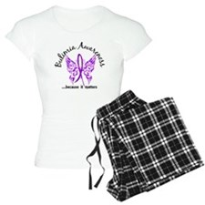 Bulimia Butterfly 6.1 Pajamas