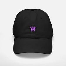 Bulimia Butterfly 6.1 Baseball Hat