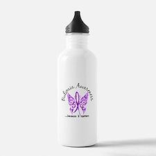 Bulimia Butterfly 6.1 Water Bottle