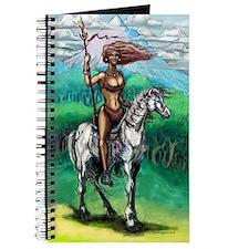 Cute Wicca Journal