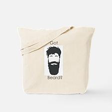 Got Beard Tote Bag