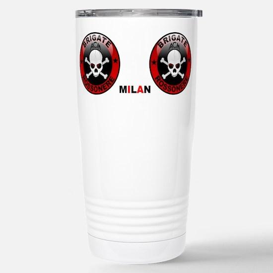 Brigate rossonere Mugs