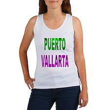 Puerto Vallarta Tank Top
