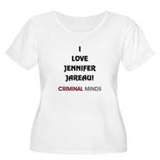 JENNIFER JARE T-Shirt