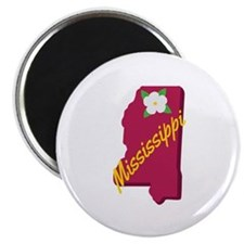 Mississippi Magnets