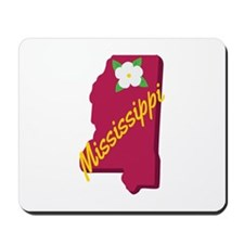 Mississippi Mousepad