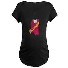 Mississippi Maternity T-Shirt