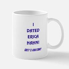 ERICA HAHN Mug