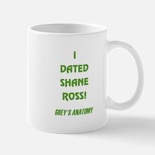 SHANE ROSS Mug
