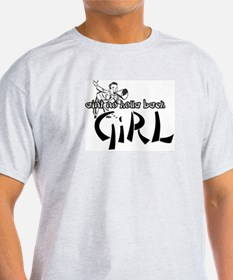 Ain't no holla back GIRL T-Shirt