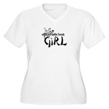 Ain't no holla back GIRL T-Shirt