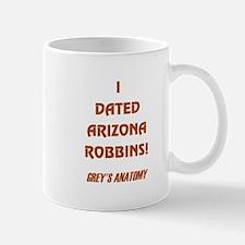 ARIZONA ROBBINS Mug