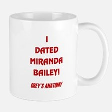 MIRANDA BAILEY Mug