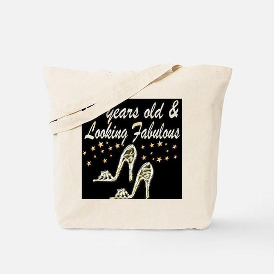 FABULOUS 50TH Tote Bag