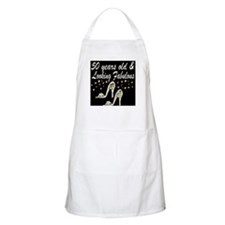 FABULOUS 50TH Apron