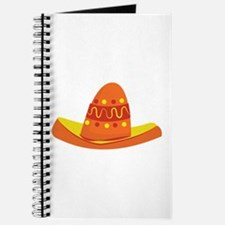 Mexican Hat Journal