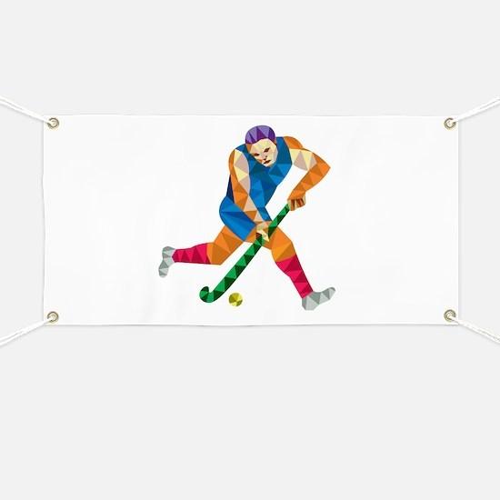 Field Hockey Banners Signs Vinyl Banners Banner Designs - Custom field hockey car magnets