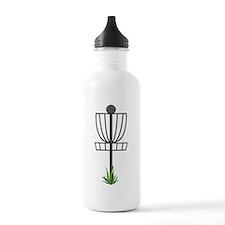 Frisbee Golf Water Bottle