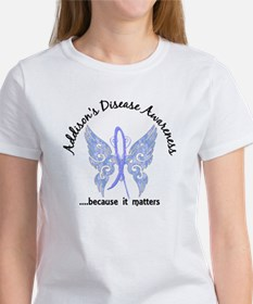 Addison's Disease Butterfly 6.1 Tee