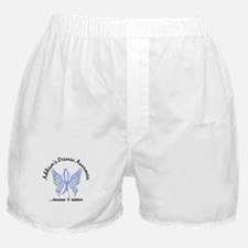 Addison's Disease Butterfly 6.1 Boxer Shorts