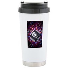 Anonymous inside Travel Mug