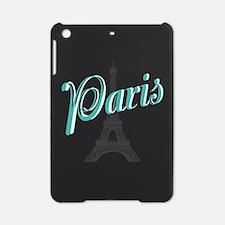 Vintage Paris Eiffel Tower iPad Mini Case